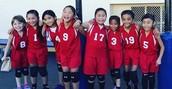 3rd Grade Team Orange
