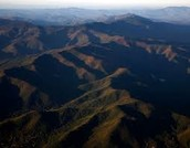 appalahian highlands