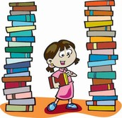 PICK UP YOUR TEXTBOOKS DURING REGISTRATION FROM MRS. CLARK, YOUR LIBRARIAN
