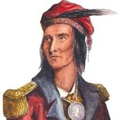 Facts about Tecumseh