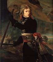 de jonge Napoleon, geschilderd door Antoine-Jean Gros