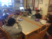 Library Classes