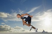 cardio-respiratory workouts