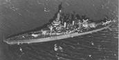 USS Tennesee