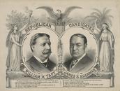 Taft and Sherman