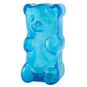 Blue Gummie Bear