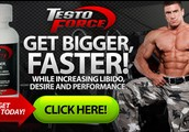 Increase Your Muscle By Testoforce Edge