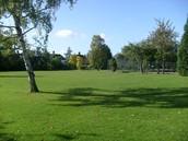 el parque primo 2014