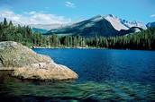Colorado national Park
