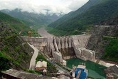 Building a Dam