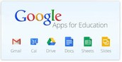 Google Apps for Education (GAFE) Learning Resources