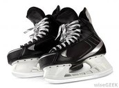 We have cheap hockey skates!