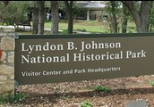 LBJ National Historical Park