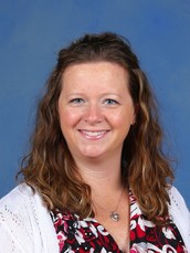 Staff MVP of the Week ~ Mrs. Tamara Lewis, Instructional Assistant