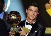 Ballon D'or or Golden Ball