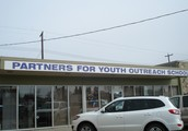 Partners for Youth Outreach School