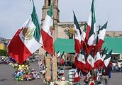 How is 4th of July like the Mexican Idependence Day?