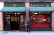 Restaurante El Campirano