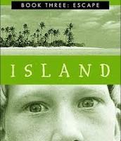 Island Book Three: Escape