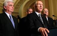 Legisladores del Senado