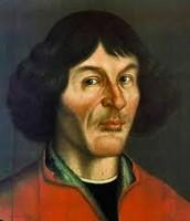 Nicholas capernicus
