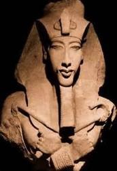 the life of a pharaoh