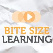 Learning Bite