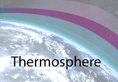 The Thermosphere.
