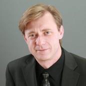 Steve Canter - President