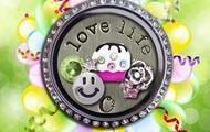 {Love} Life!