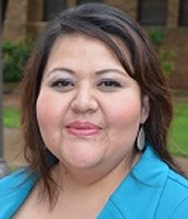 Sylvia Gonzales, Associate Director