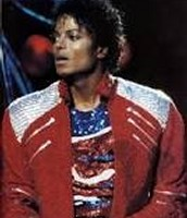 Michael Jackson ( music then)
