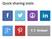 Quick Sharing Tools