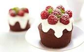 3rd Stop - Desserts