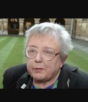 Mary Hawking