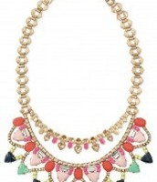 Fanella necklace; Orig. $168/ Sale $75