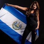 La Bandera del Salvador