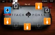 Fun Poker Table