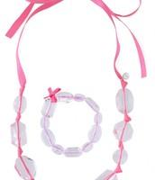 Izzie Necklace/bracelet set $24 now 12 SOLD