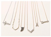 Pave diamonds hand-set