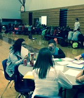 Chasco Middle Writing Workshop