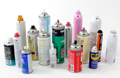 Examples of Aerosols and Carbons