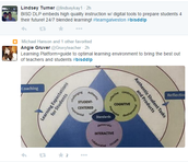 Best Practice Strategies: Summarizing AND Formative Assessment with Twitter