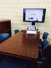 COLLABORATION STATIONS