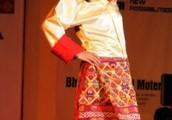 Textiles of Bhutan
