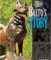 Balto's Story (Dog Heroes)