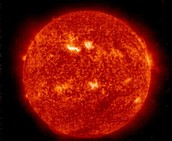 This is a Red Giant.