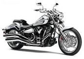 Star Motorcycle Raider S