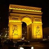 Casino at Paris Las Vegas