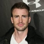 Chris Evans as dodge